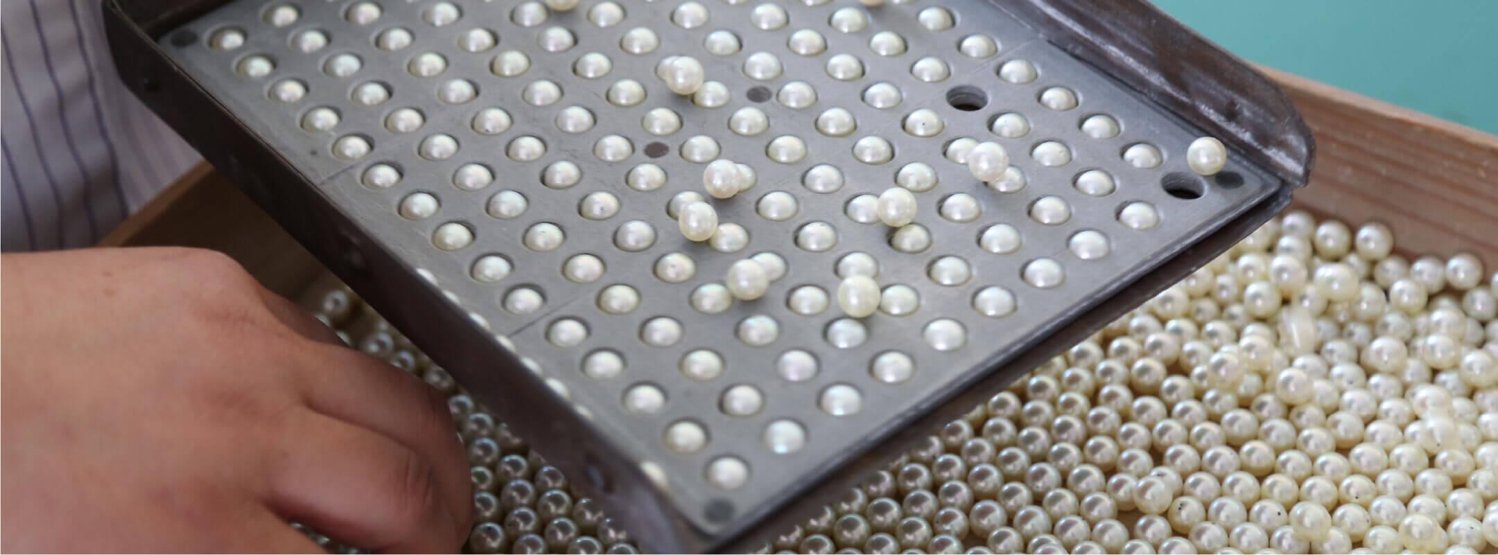 覚田真珠の真珠について。